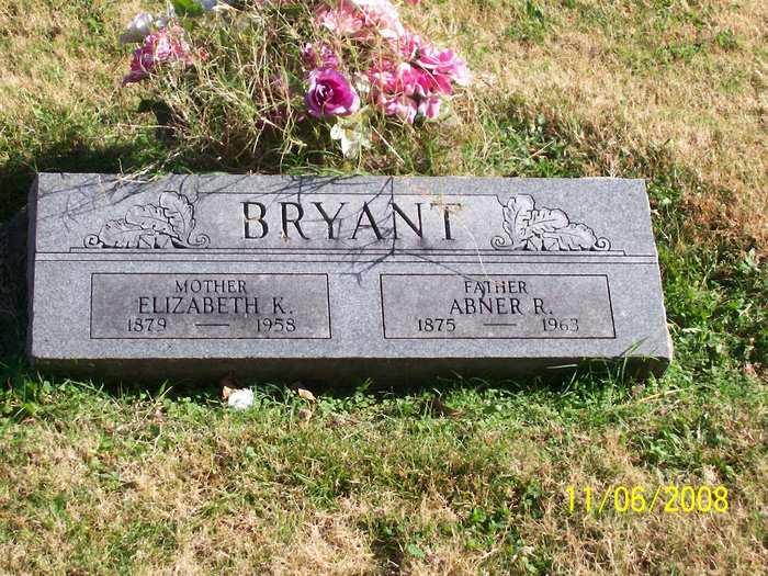 Abner R. Bryant