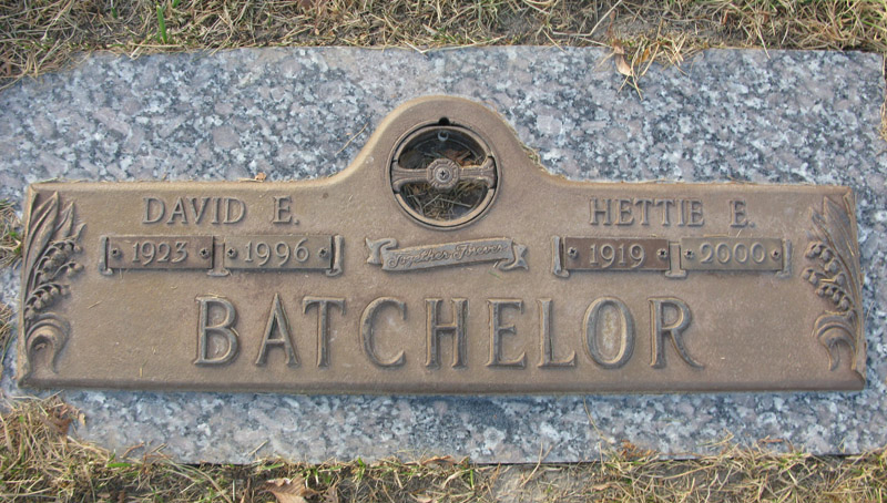 Hettie E. Batchelor