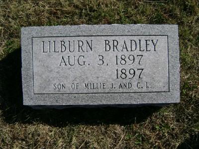 Lilburn Bradley