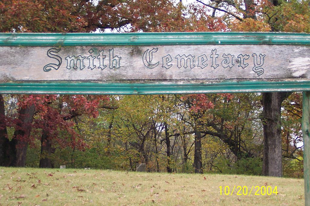Smith Cemetery in Iowa - Find A Grave Cemetery