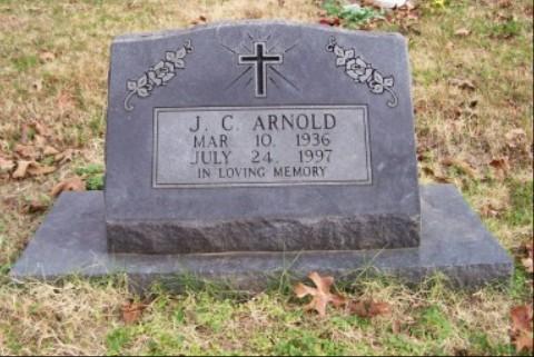 J C Arnold