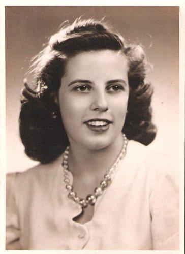 Ruth Elizabeth <i>Starke</i> Kelly