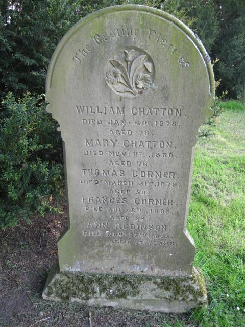 William Chatton