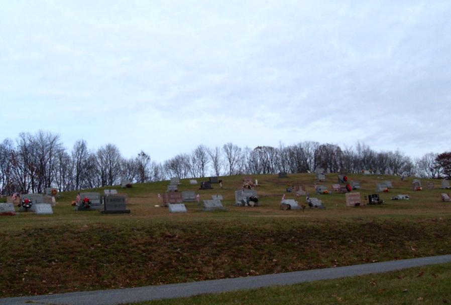 Assumption Cemetery-Soldier Hill