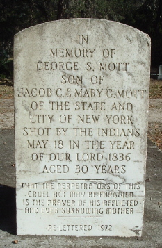George S. Mott