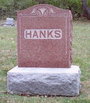 Seth Columbus Hanks