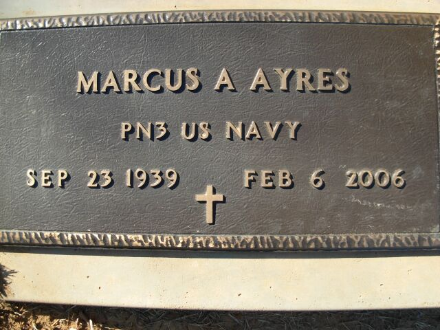 Marcus A Ayres
