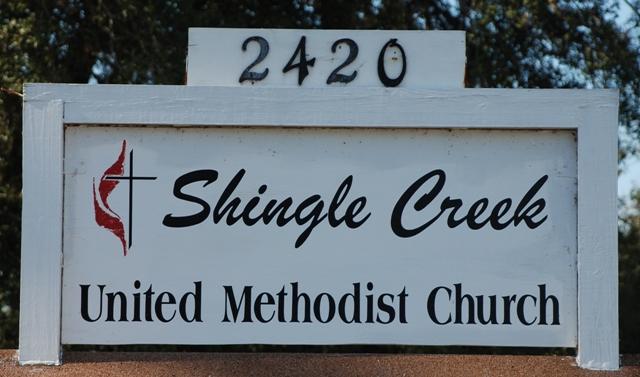 Shingle Creek Cemetery