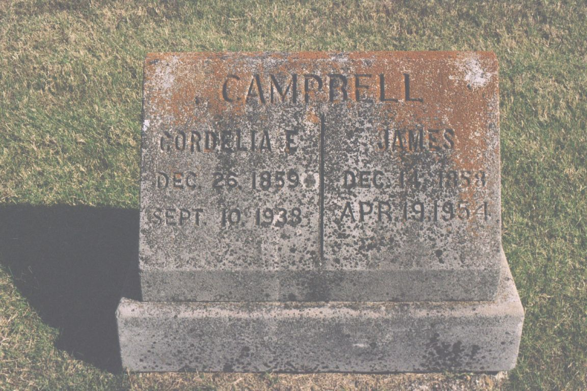 James Campbell