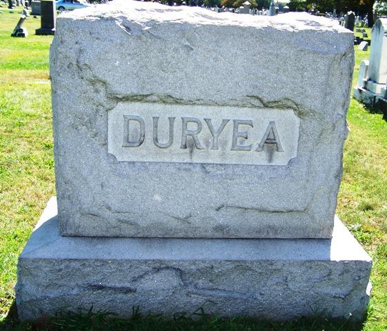 Abraham Duryea