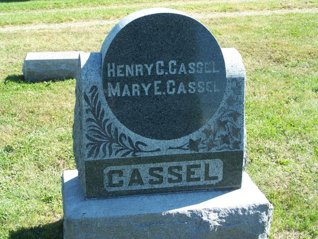 Henry Clay Cassel