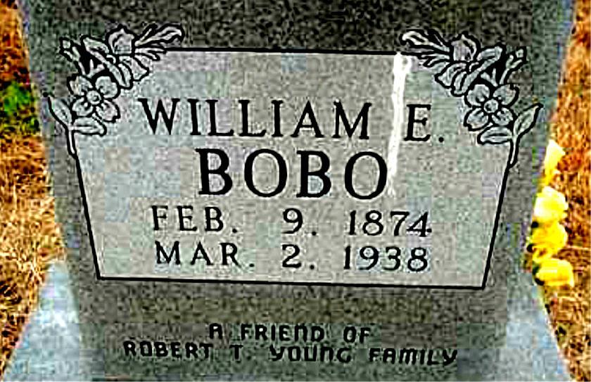 William E. Bobo