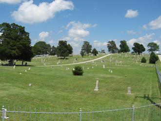 Webb City Cemetery