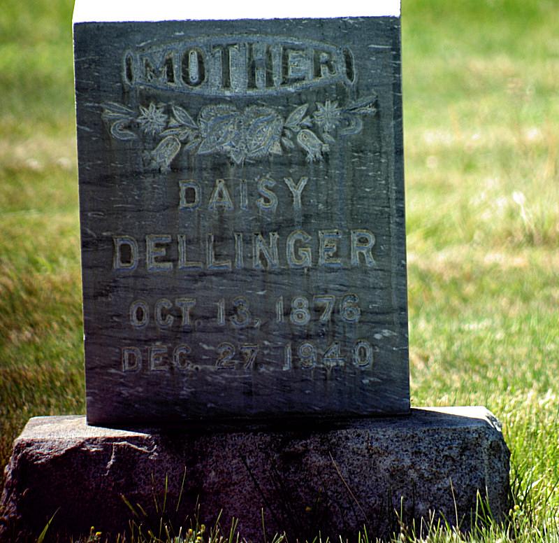 Daisy <i>Mundell</i> Dellinger