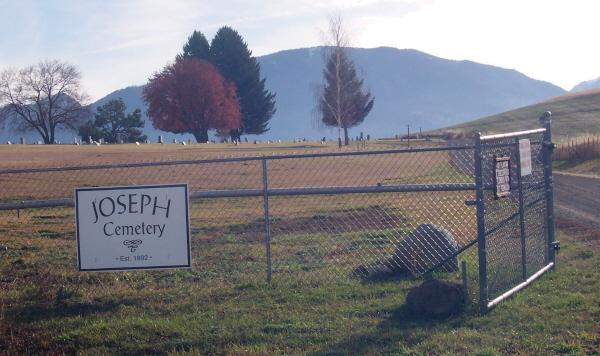 Joseph Cemetery