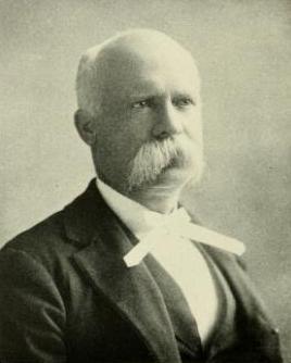 William Benjamin Baker