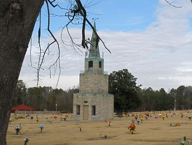 Richmond County Memorial Park
