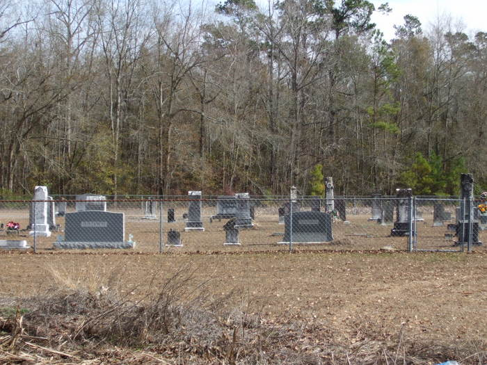 Brown Cemetery
