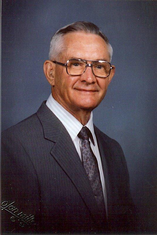 Paul Judson Eldredge