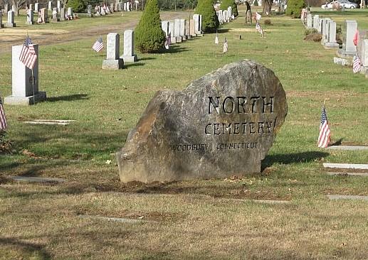 New North Cemetery