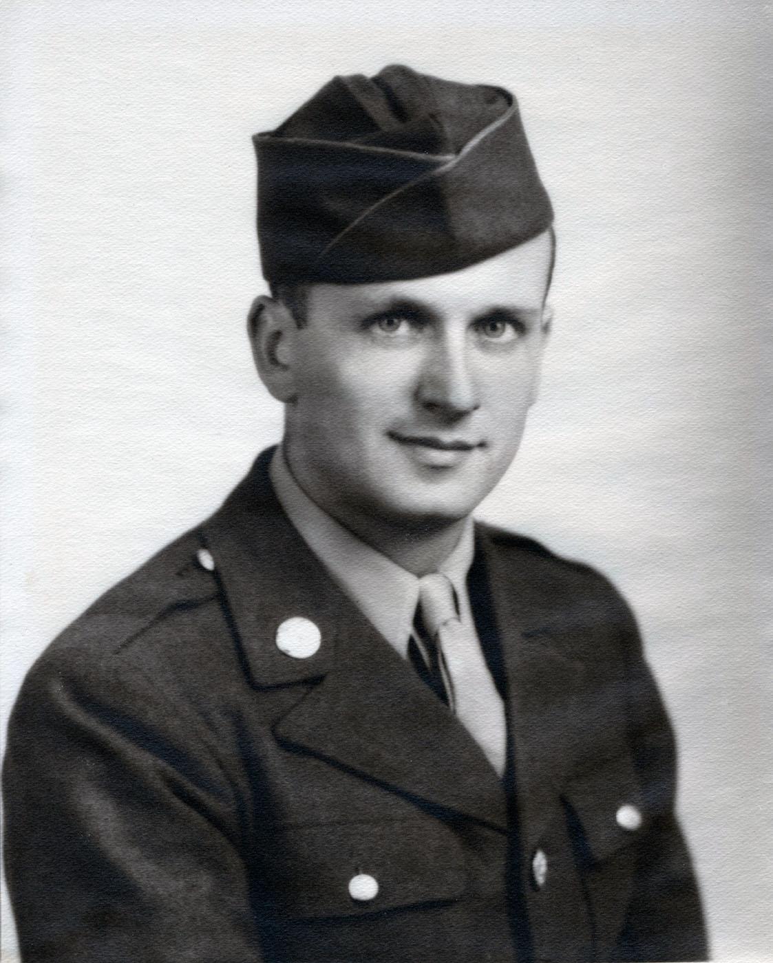 Glen Thompson Kline, Sr