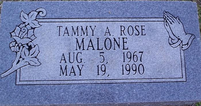 Tammy A <i>Rose</i> Malone