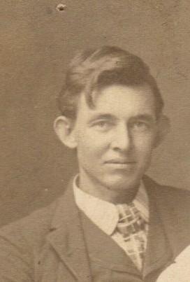 Charles Lee Crusoe Davis