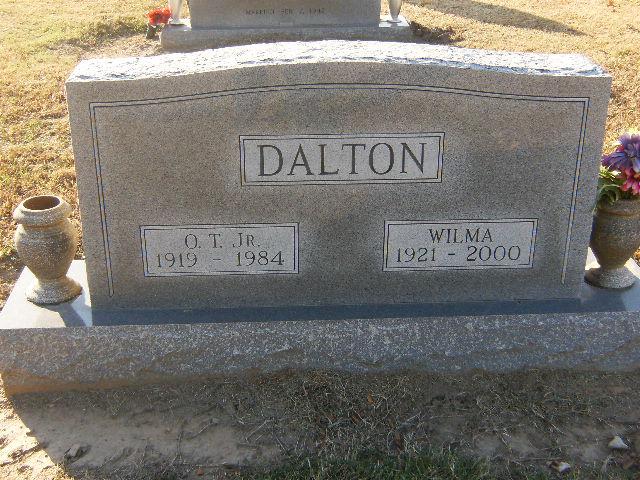 Wilma Dalton