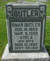 Omar Butler