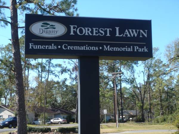 Forest Lawn Memorial Park and Funeral Home