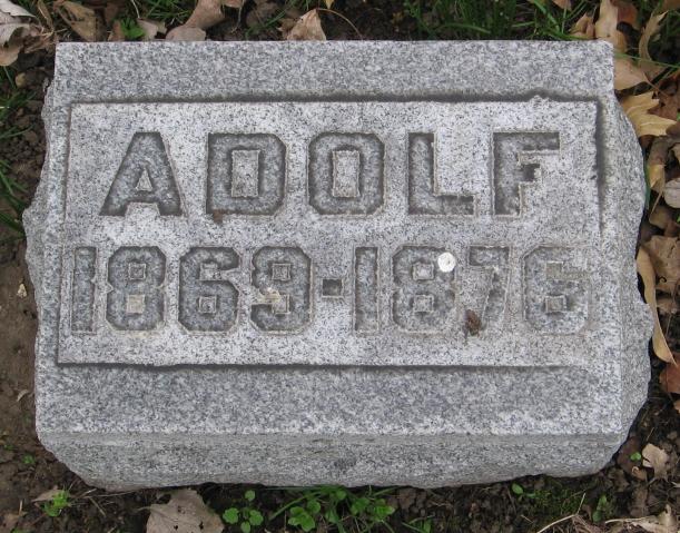 Adolph Dietz