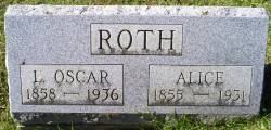Levi Oscar Roth