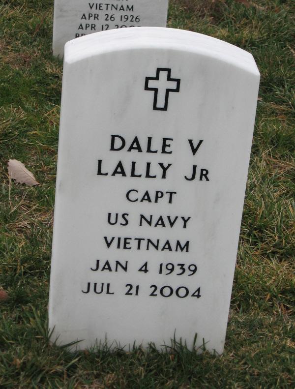 Dale V Lally, Jr