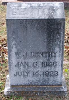 W. J. Gentry