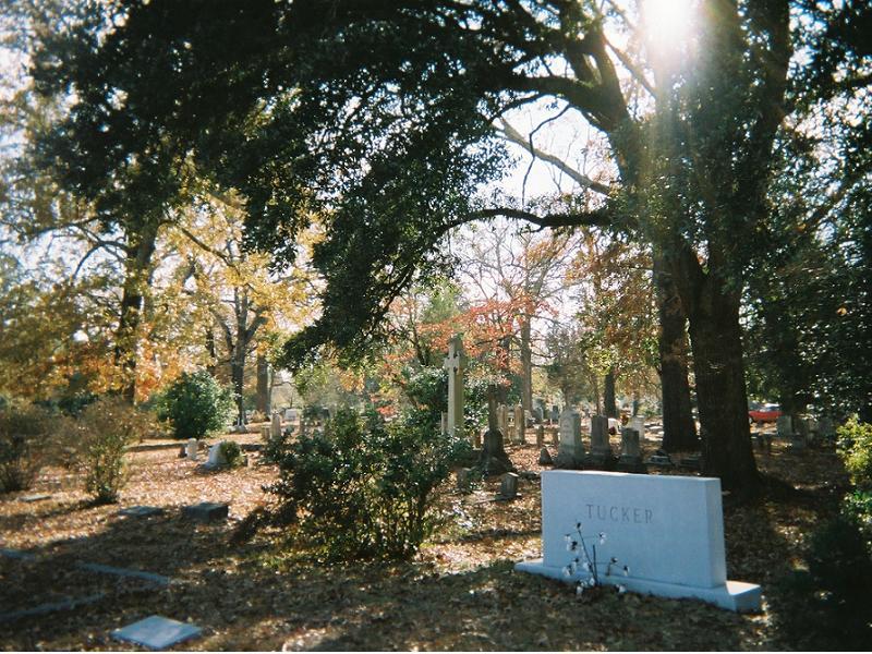 Old Saint Davids Episcopal Church Cemetery