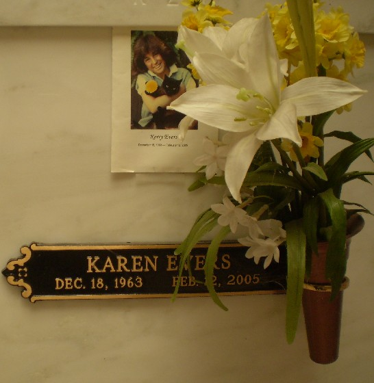 Karen Kerry Evers