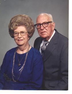 Ethelyne <i>Newhouse</i> Barnett
