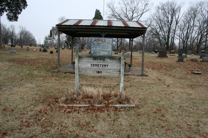 Selvin Cemetery