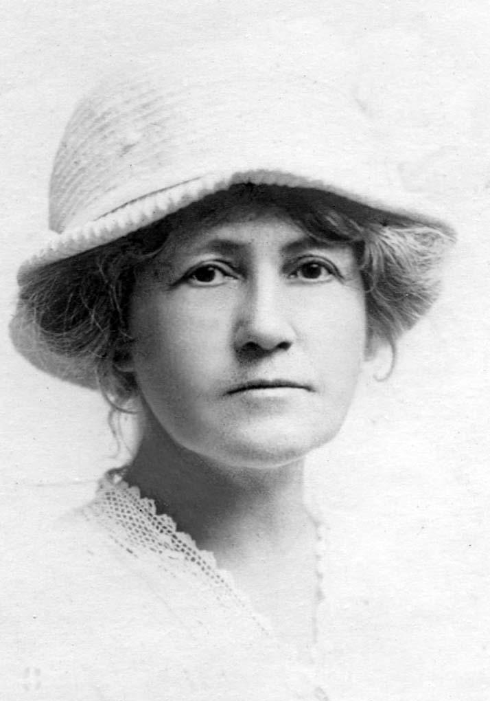 Anna Howard <i>Lyon</i> Tileston