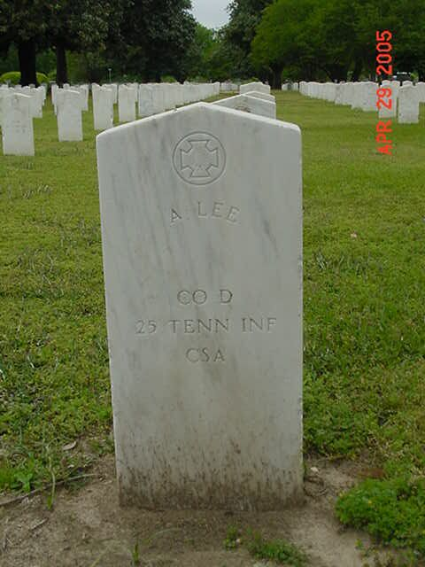 Alexander O Lee