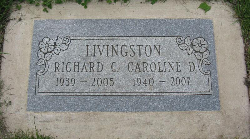 Richard Crist Livingston