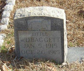 W. D. Baggett