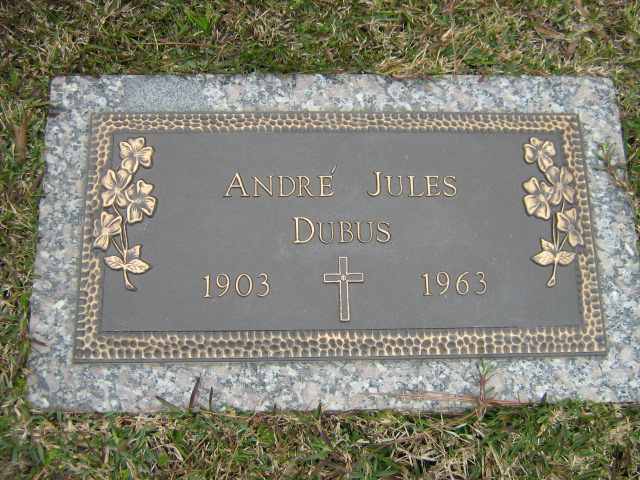 Andre Jules Dubus