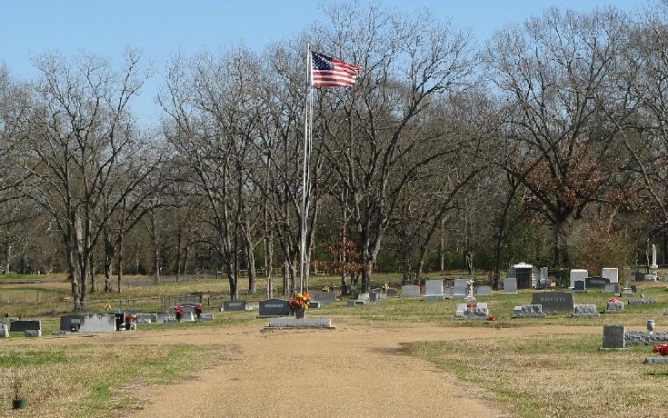 Flora Cemetery