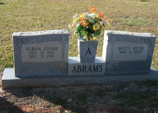 Aubon Clyde Abrams