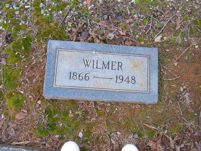 Wilmer <i>Anglin</i> Moulder