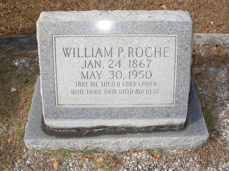 William P. Roche