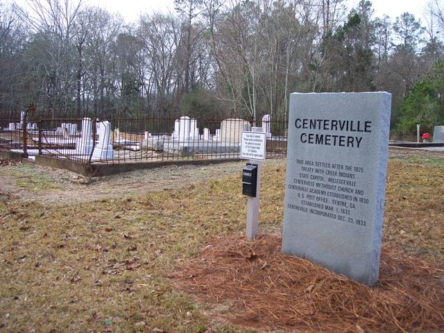 Centerville Cemetery
