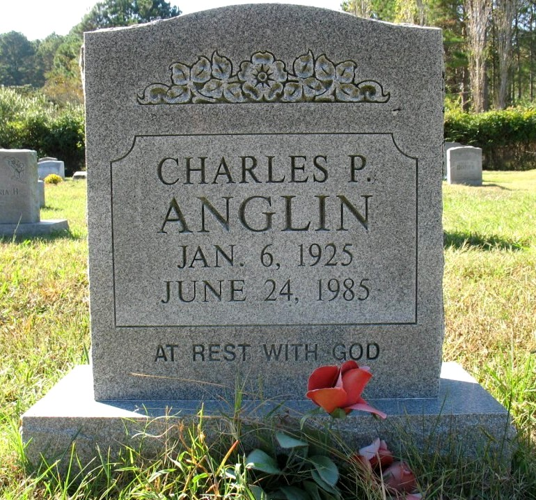 Charles P. Anglin