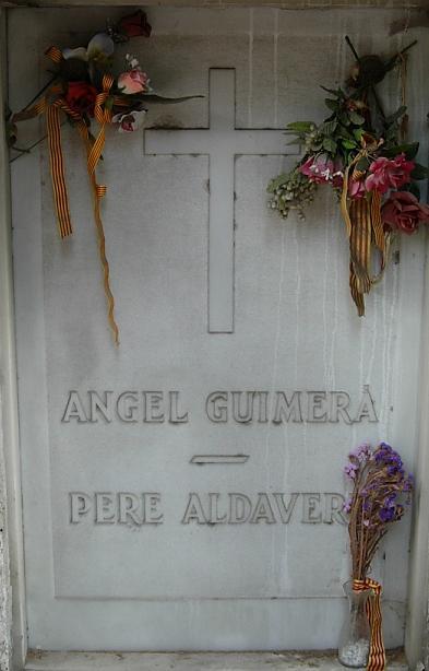Àngel Guimerà